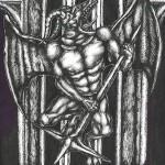 """Cidium """"Izvrnuta Liturgija"""""""