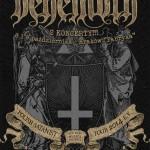 Polish Satanist Tour 2014: Behemoth, Tribulation, Merkabah, Mord A Stigmata; Kraków, Klub Fabryka; 08.10.2014