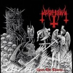 "Blaspherian ""Upon the Throne…of Eternal Blasphemous Death"""