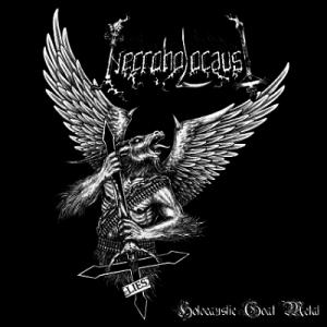 Necroholocaust Holocaustic Goat Metal
