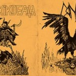 "Töxik Death / Condor ""Victims of Burning Death"""