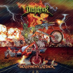 disaster blasphemy attack