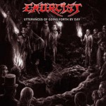 """Exorcist """"Utterances of Going Forth by Day"""""""
