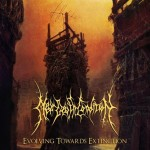 "Near Death Condition ""Evolving Towards Extinction"""
