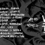 Fotorelacja – Dzicz 2014: Furia, Witchmaster, Thy Worshiper, Rogi; Wrocław, Klub Liverpool, 14.11.2014