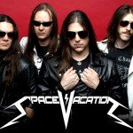Nowy album Space Vacation