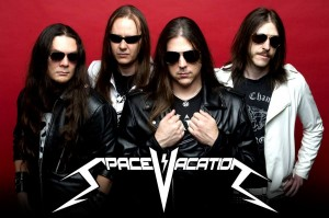 space vacations