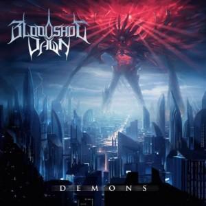 Bloodshot Dawn Demons