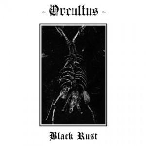 Orcultus  Black Rust