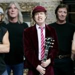 AC/DC  w Polsce!