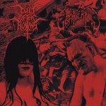 Split Cult of the Horns / Goatvermin na dniach