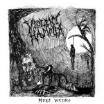 "Violent Hammer ""More Victims – Demo 2014"""