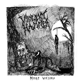 Violent Hammer  More Victims - Demo 2014
