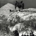 "Witchblood ""Hail to Lyderhorn"""