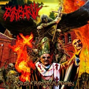 Piąta płyta Barbarity