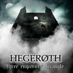 "Hegeroth ""Three Emperors triangle"""