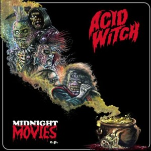 Acid Witch Midnight Movies