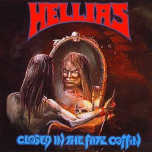 Hellias  Closed in the Fate Coffin