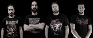 Incinerate band photo 01CC