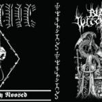 Split Black Witchery i Revenge za trzy tygodnie
