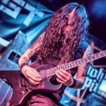 Nowy gitarzysta Morbid Saint