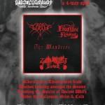 Split Venedae / Zakon Wilczej Krwi / The Wanderer…/ Faustian Funeral