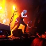Nowa płyta Satyricon w Napalm Records