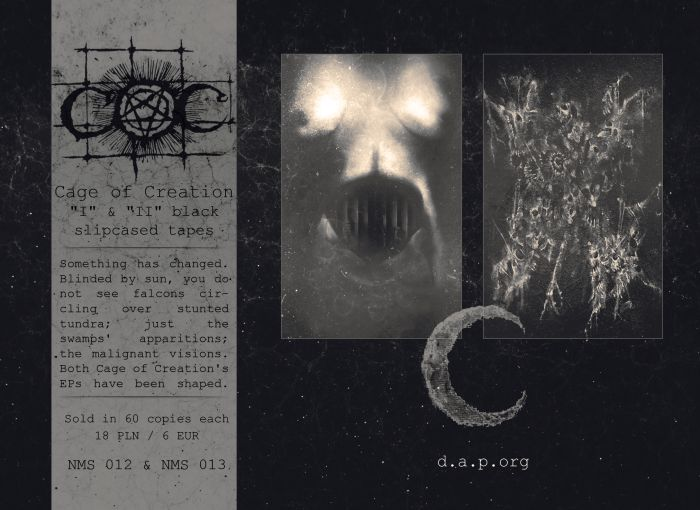 Cage of Creation via d-a-p.org