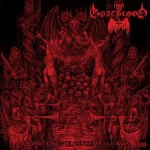 "Goatblood ""Adoration of Blasphemy and War"""