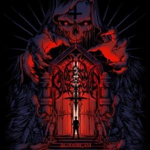 Grotesque Deity Bloodrealm