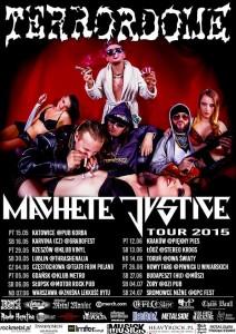 machete tour