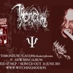 Nowy minialbum Throneum w czerwcu