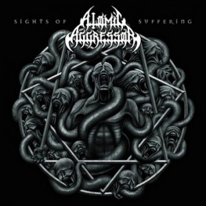 Atomic Aggressor  Sights of Suffering