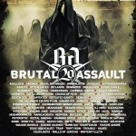 Brutal Assault XX – trailer