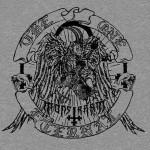 """Monstraat """"The One Eternal"""""""