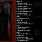 Split Ancient Funeral Cult / Medieval Art / Desperation