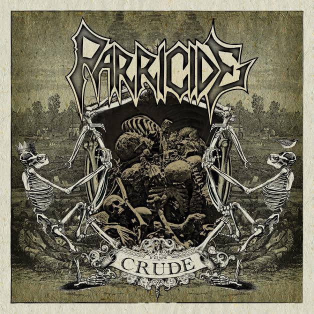 Parricide-Crude-2015-cover
