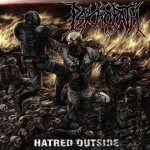 "Psychopath ""Hatred Outside"""