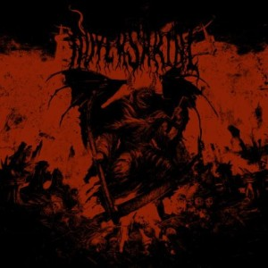 Adversarial Death, Endless Nothing and the Black Knife of Nihilism