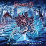 "Humangled ""Prodromes of a Flatline"""