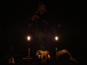 R.W.Draconium - Enochian Sorcery and Chariots of Black Mass