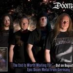 Nowy album Doomshine