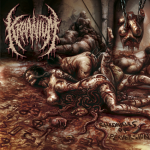 "Kraanium ""Chronicles of Perversion"""