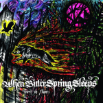 "When Bitter Spring Sleeps ""Spirit in Flames"""