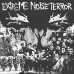 "Extreme Noise Terror ""Extreme Noise Terror"""