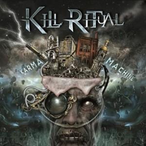 Kill Ritual  Karma Machine