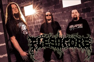 Fleshgore – numer do odsłuchu, płyta za miesiąc