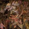"""Howls of Ebb """"The Marrow Veil"""""""