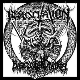 Resuscitation Eviscerated Divinity