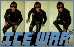 icewar_-_band
